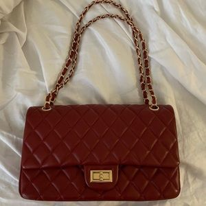 Ainifeel quilted bag
